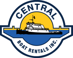 Central Boat Rental - Equipment Rental - Tug Boats- Barges