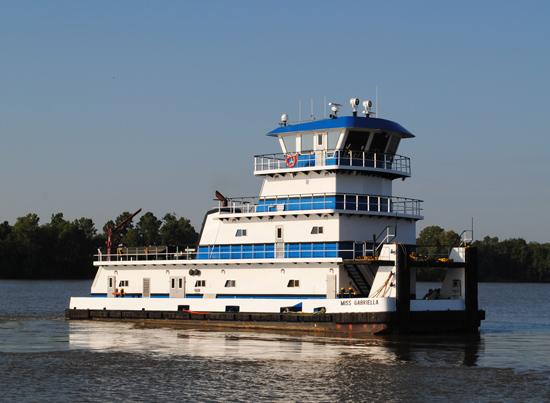 Central Boat Rental - Equipment Rental - Tug Boats- Barges