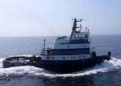 Offshore Tug Miss Kellye
