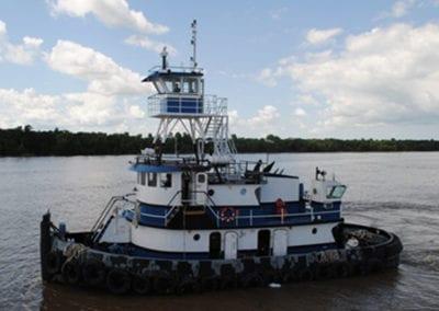 Offshore Tug Miss Pamela